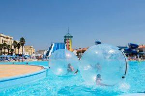 Hotel para niños en la costa de portugal