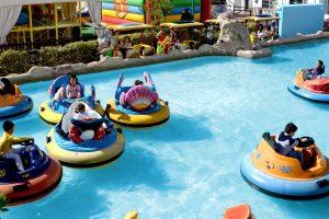 hotel con toboganes acuáticos en castellon