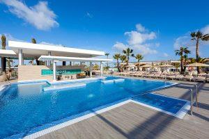 Mejores hoteles con toboganes en cádiz