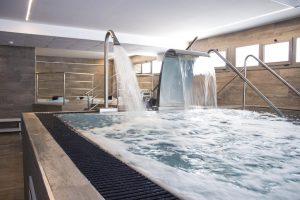 spa del hotel oasis park