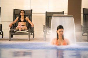 Hoteles con spa en Alicante