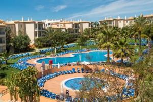 Hoteles con toboganes en Portugal