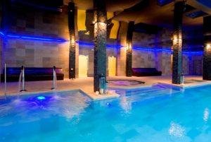 hotel playero familiar en la isla de Mallorca
