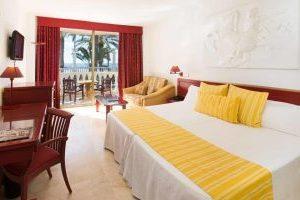 Lujoso hotel con toboganes en Tenerife