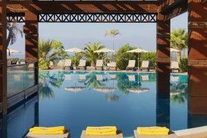buen hotel con parque infantil en Adeje