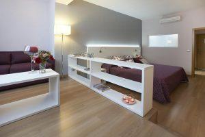divertido hotel con toboganes en Castellón