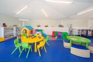 interesante hotel para niños en Mallorca