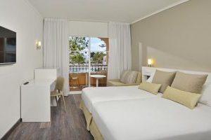 divertido hotel con programa de entretenimiento para niños en Mallorca