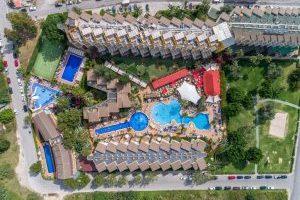 divertido hotel familiar en Mallorca