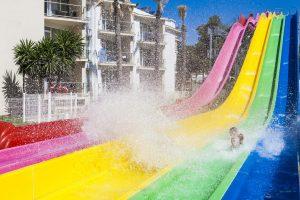Hoteles Con Toboganes En Málaga Lista Completa 2021