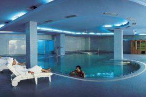 excelente hotel para familias con spa en Tenerife