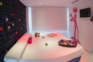 buen hotel temático para niños en Alicante