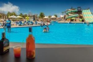 Hoteles con toboganes en Alicante