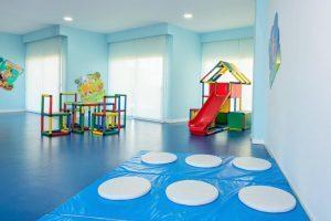Hoteles para niños con instalaciones infantiles